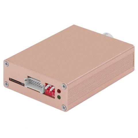 Адаптер подключения камеры заднего и переднего вида для Lexus с системой GEN8 13CY/15CY Превью 1