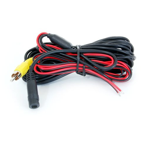 Universal Car Rear View Camera (GT-S631) Preview 1