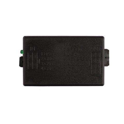 Автомобильный видеоинтерфейс для  BMW c системой CCC Превью 5