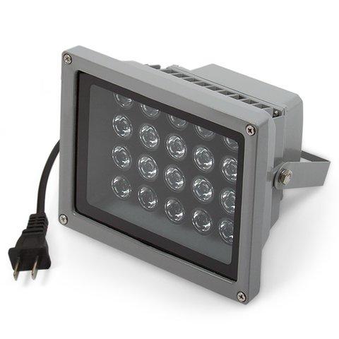 """Ультрафіолетова лампа для сушіння, використовується для екранів до 7 """", 20 в, світлодіодна Прев'ю 1"""