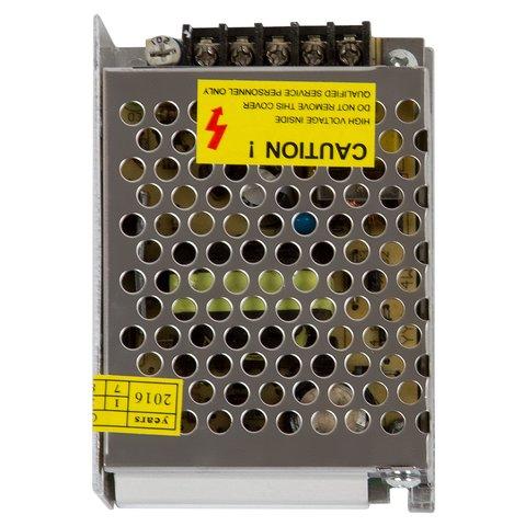 Блок живлення для світлодіодних стрічок 12 В / 3 A (36 Вт) Прев'ю 1
