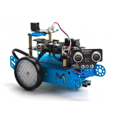 Набор расширений для Makeblock mBot Servo Pack - /*Photo|product*/