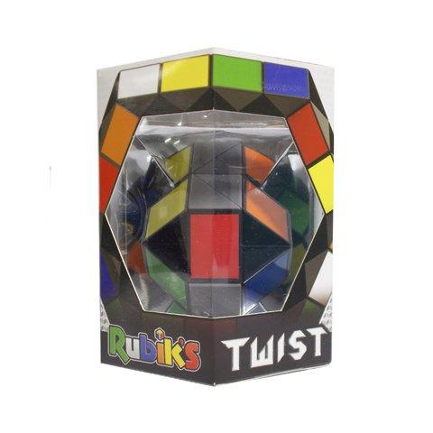 Головоломка Кубік Рубіка Rubik's Змійка (різнокольорова) Прев'ю 4