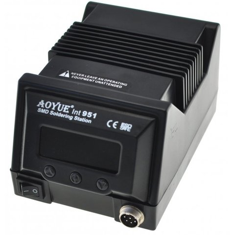 Soldering Station AOYUE 951 Preview 4